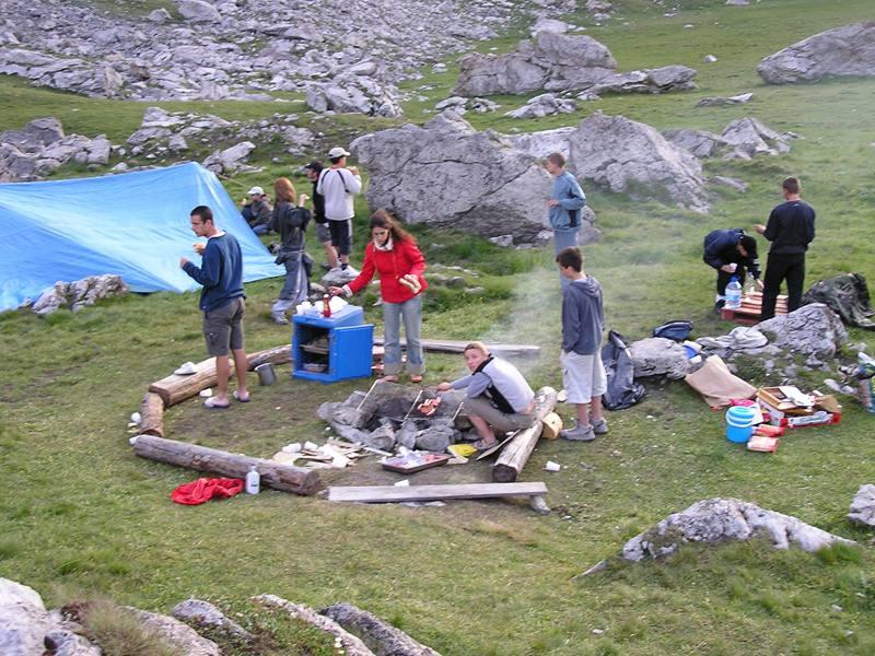 Activités familiales à faire à la montagne cet été