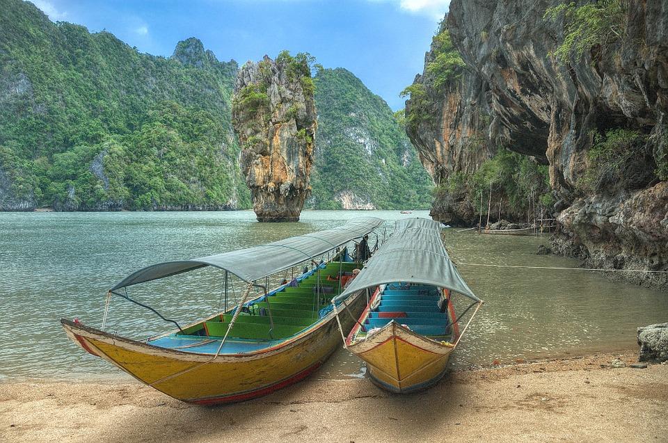 Vacances en Thaïlande: pourquoi faire appel à une agence de voyages?