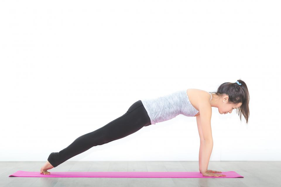 A quoi sert un tapis de gymnastique?