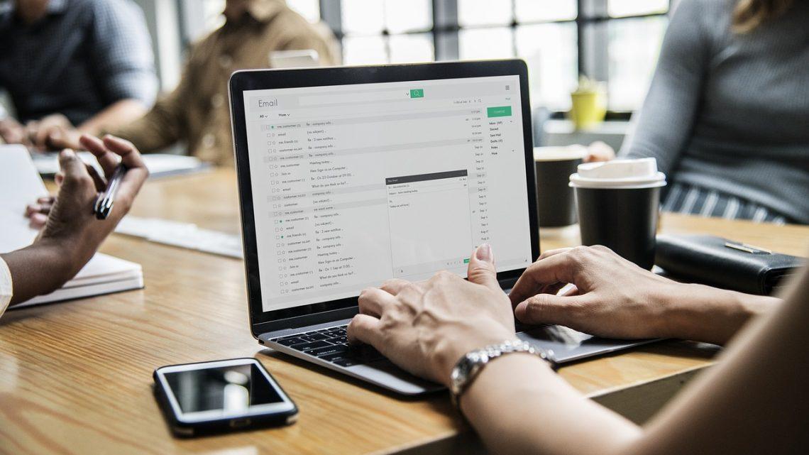 Le site internet, un incontournable pour chaque entreprise