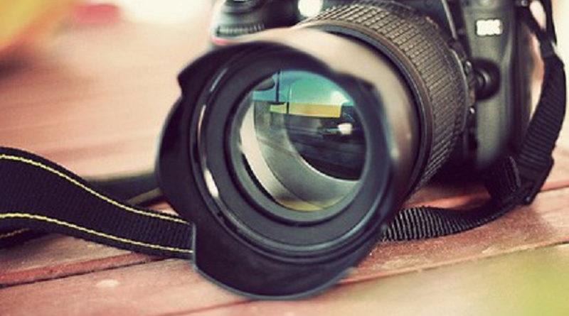 Le vrai fond du métier d'un photographe