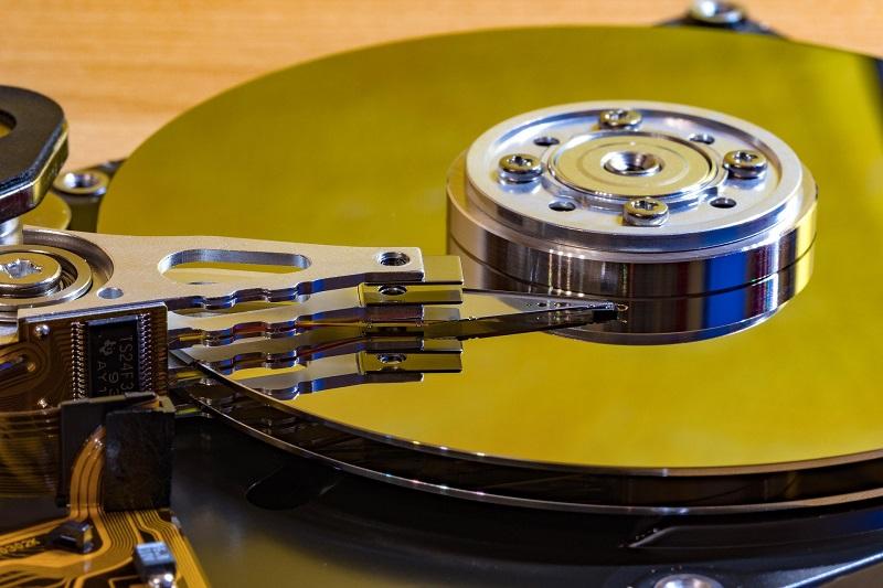 Récupération disque dur : que faire ?