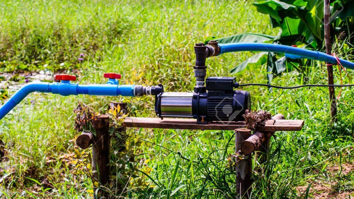 Pompe a eau : ce qu'il faut savoir avant de vous lancer dans l'acte d'achat
