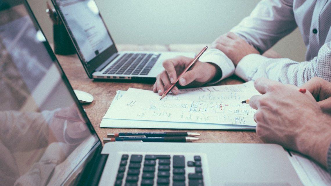 Focus sur l'accompagnement dans la création d'entreprise