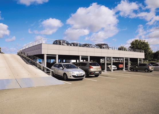 Les parkings démontables: des critères à prendre en compte avant de vous lancer