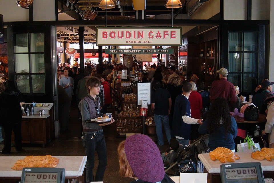 Voyage culinaire aux USA: 3 restaurants où se restaurer à San Francisco