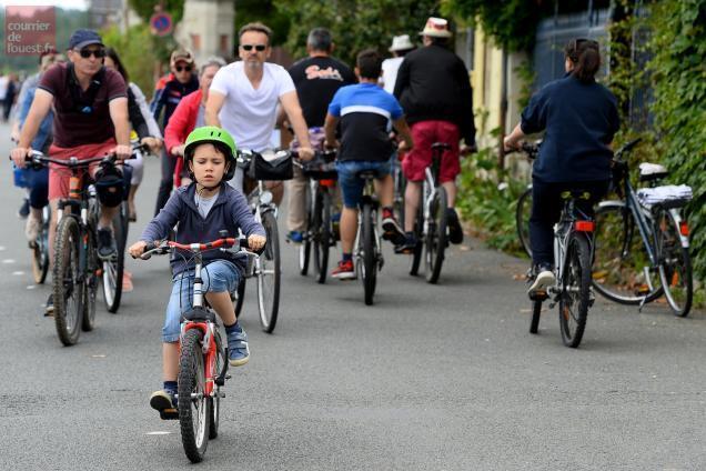 Pourquoi faire du vélo en ville ?