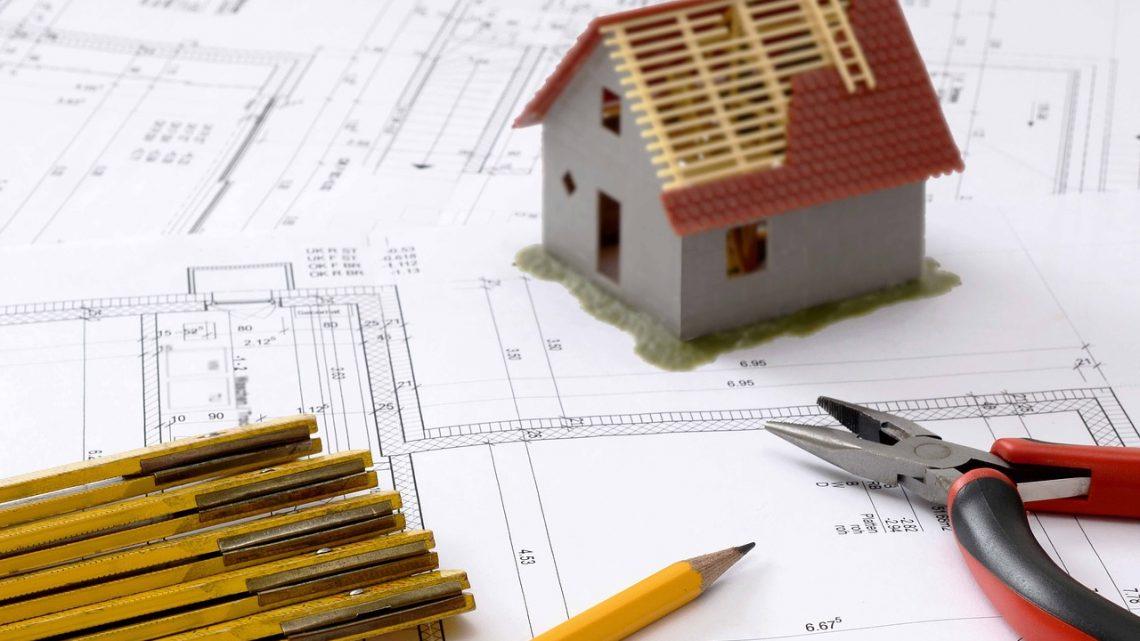 Construction maison : les étapes principales de la réalisation