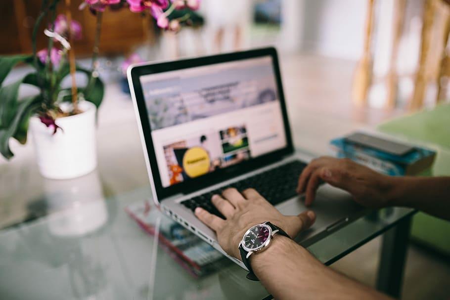 Pourquoi créer un site web pour votre entreprise ?