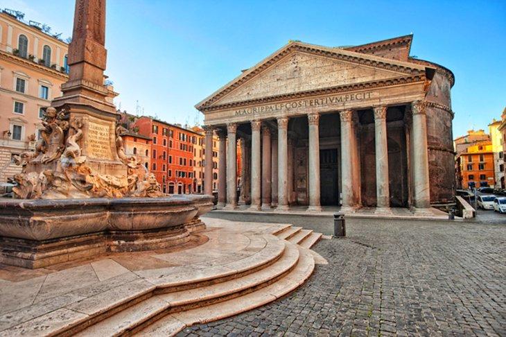 Voyage Rome : les activités les plus intéressantes à faire à Vatican