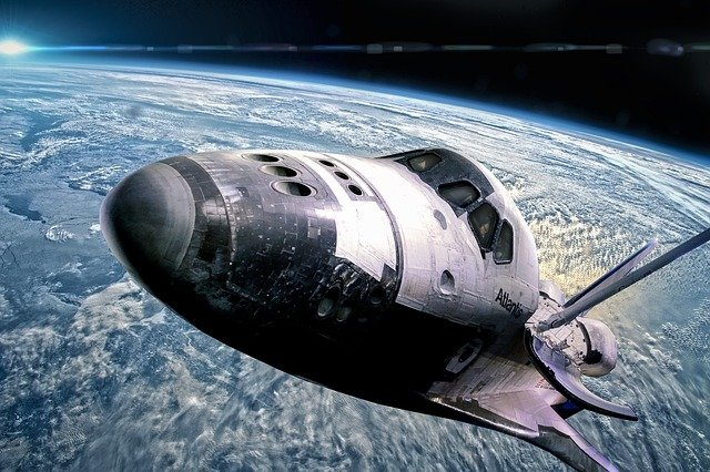 Serait-ce bientôt possible de faire du tourisme spatial