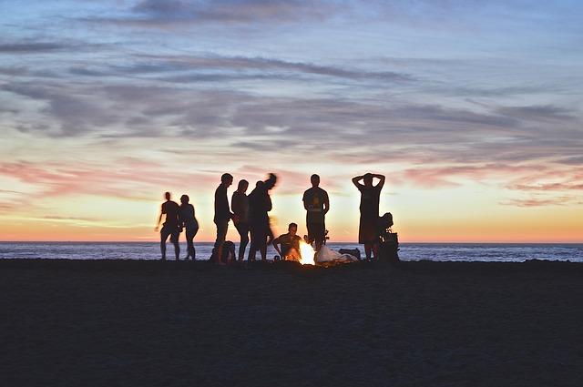 3 bonnes raisons d'essayer le camping pendant les vacances d'été