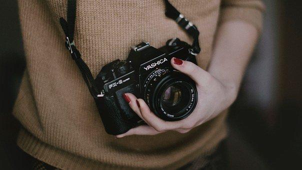5 raisons pour lesquelles vous êtes un débutant dans en séance photo
