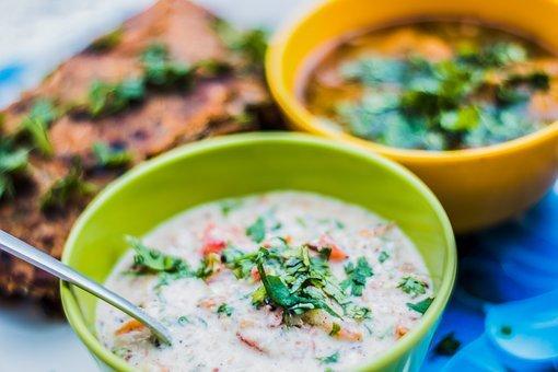 Sept choses auxquelles vous ne vous attendez pas sur la cuisine indienne.