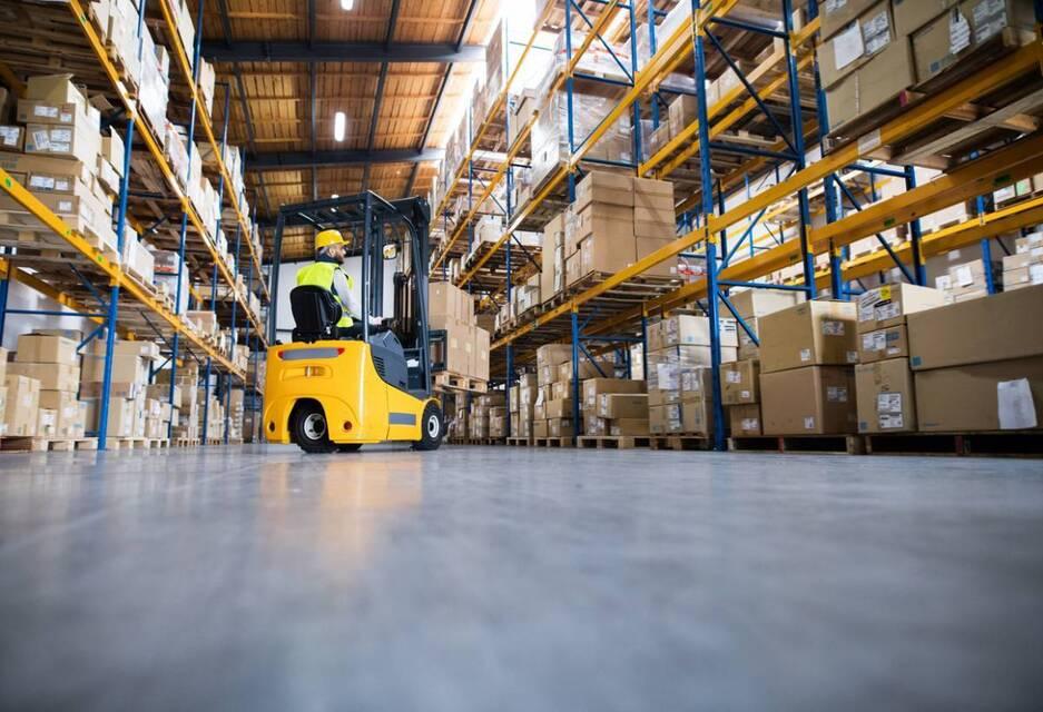 3 avantages pour bien louer un entrepôt ?