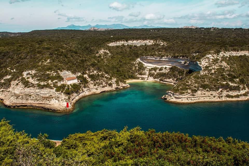 Top 10 des lieux de séjour en Corse pour les familles