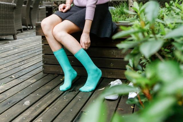 Quelles chaussettes pour femmes choisir ?
