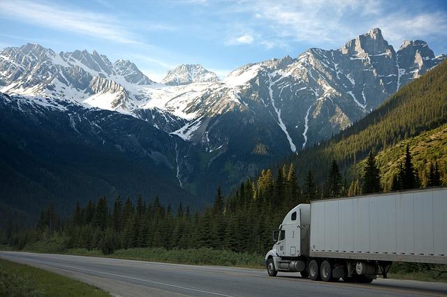 Tout savoir sur le transport de marchandise