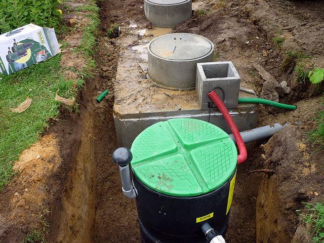 Que savoir sur la pompe de relevage pour votre système d'assainissement ?
